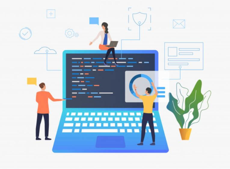 Top web development services Florida - Root pointers